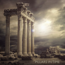 Pillars In Time cover art