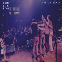 Live At Scala (Official Bootleg) cover art