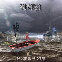 Daughter of Ocean cover art