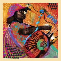 Nyako cover art