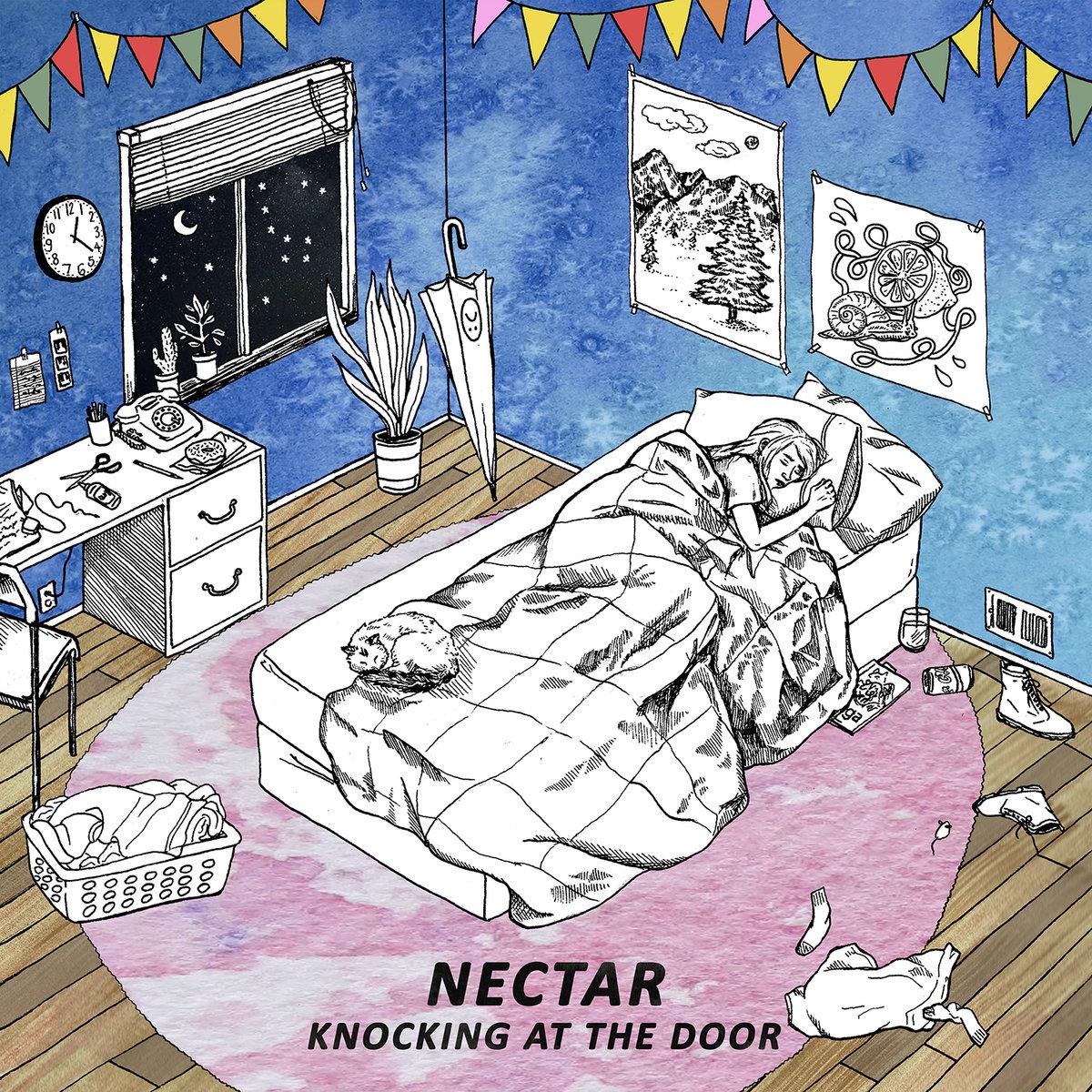 Knocking At The Door Nectar