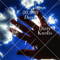 30,000 Days - 01 cover art