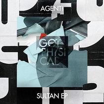 Sultan EP cover art