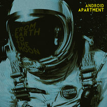 From Earth to the Moon cover art