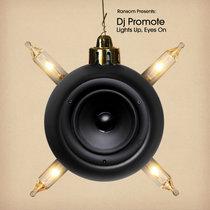 ALBUM: Lights Up, Eyes On - RANSOM.TV Christmas EP cover art