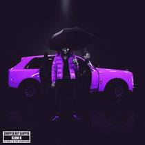 Purple Tape cover art