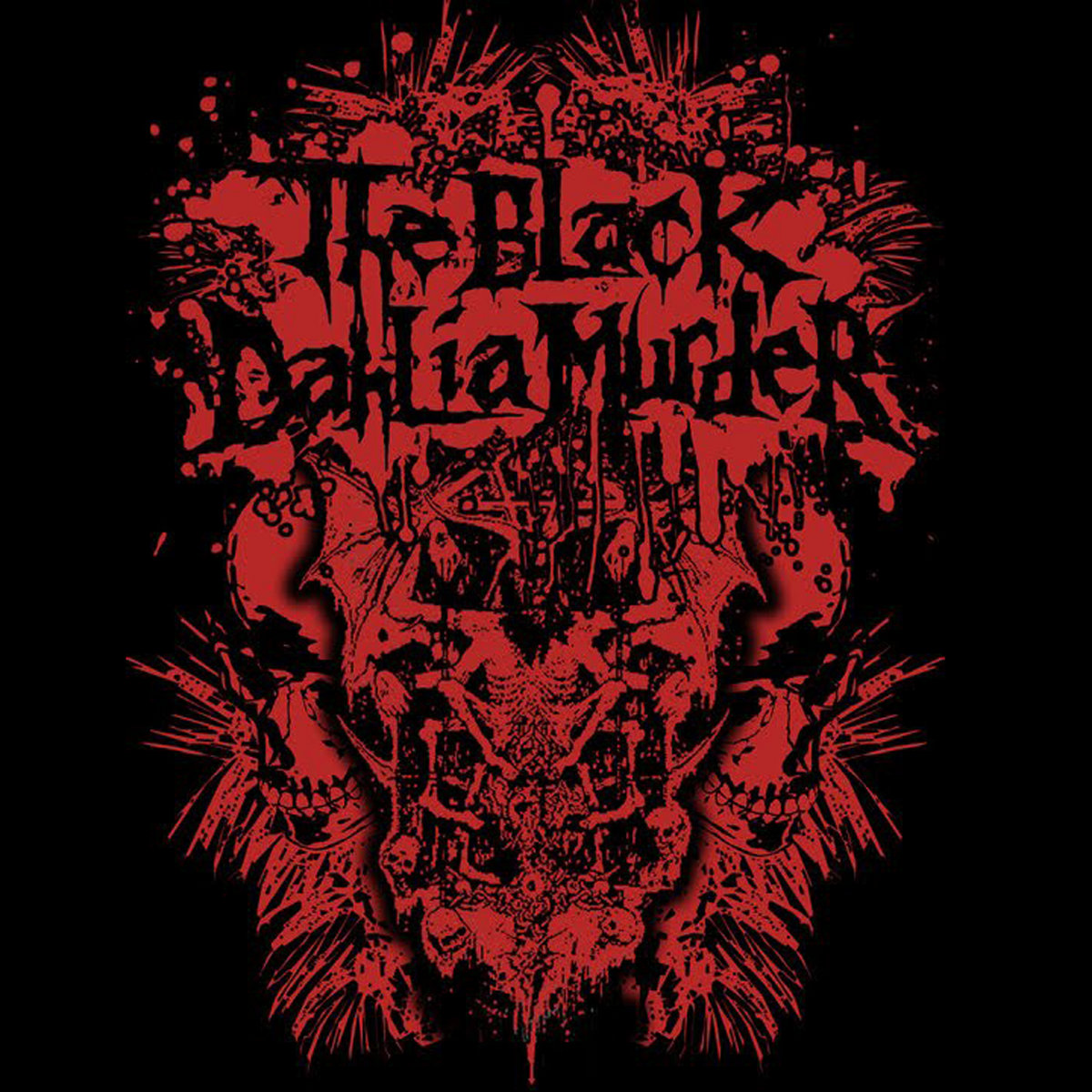 The Black Dahlia Murder Rebel Without A Car A389 Recordings