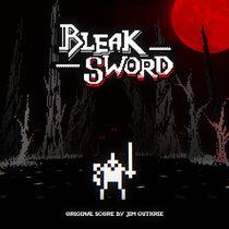 Bleak Sword (Original Score) cover art