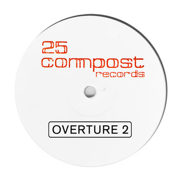 25 Compost Records - Overture 2 EP (Ltd. Ed​.​) main photo