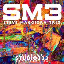 SM3: Live at Studio333 cover art