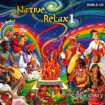 Native Relax 1 cover art