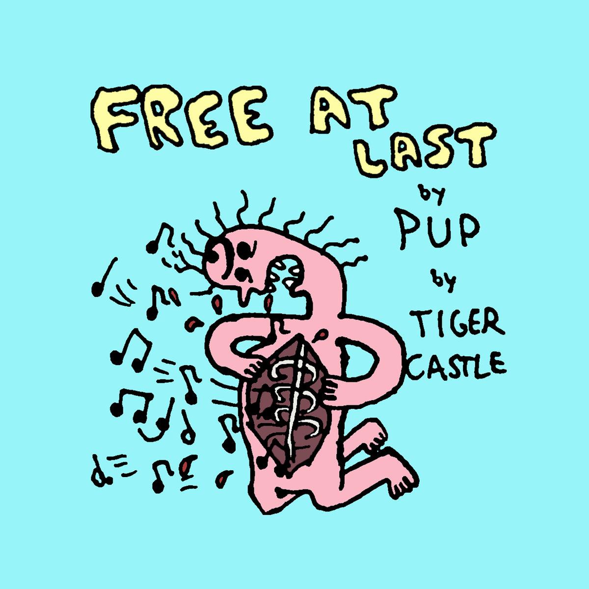 24+ Pup Free At Last JPG