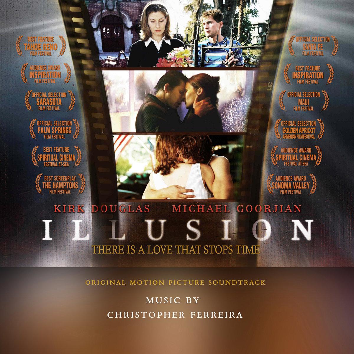 Illusion (Original Motion Picture Soundtrack) | Christopher Ferreira