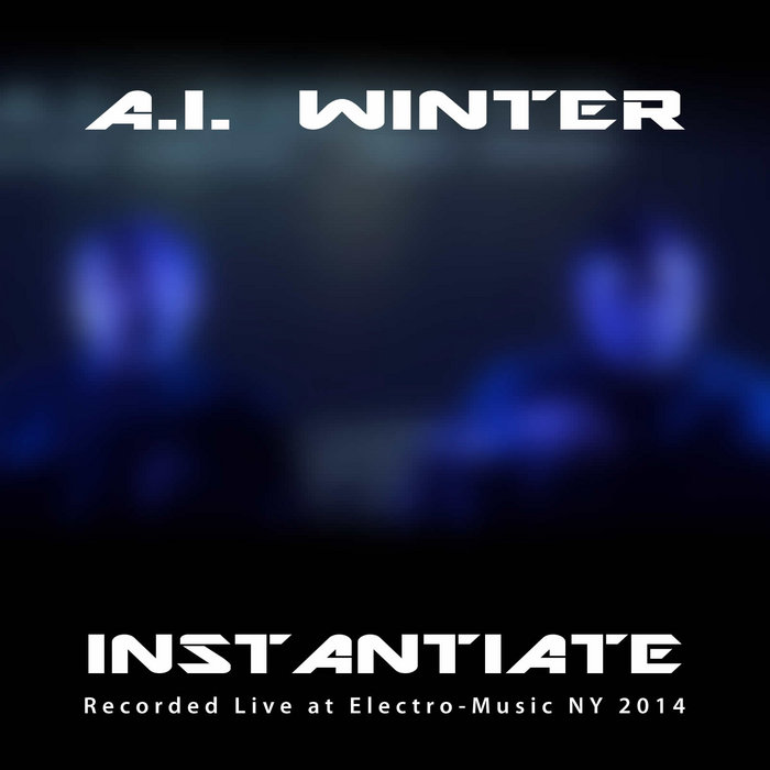 Instantiate cover art