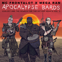 Apocalypse Bards cover art