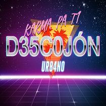 Karma Pa' Ti EP cover art