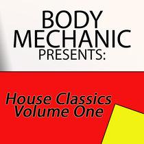 House Classics Vol. One cover art