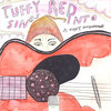 Tuffy Red Sings Into A Tiny Microphone Cover Art