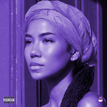 Chilombo | Chopped & Screwed cover art