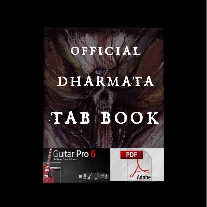 Tab pdf necrophagist book