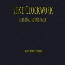 Like Clockwork (Original Soundtrack) cover art