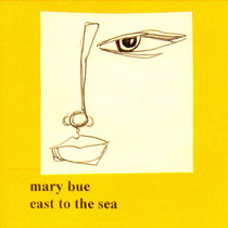 east to the sea cover art