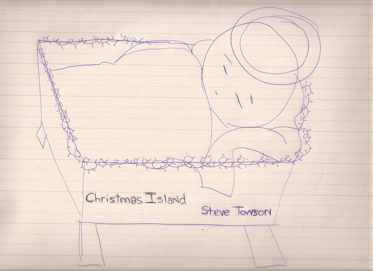 Christmas Island | Steve Towson