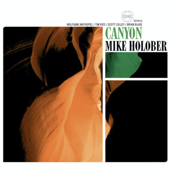 CANYON (Mike Holober) by Mike Holober Quintet