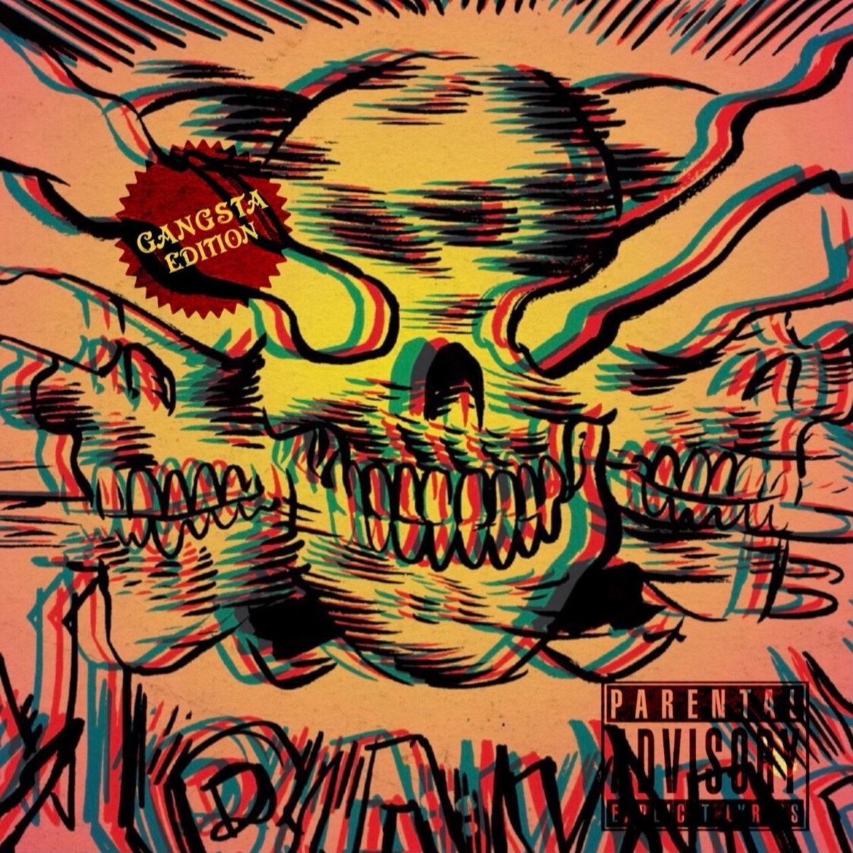 Jackie Scan, Bloodblixing - ACID TABZ GANGSTA EDITION EP