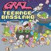Teenage Bassland Cover Art