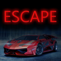 Escape (Single) cover art