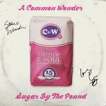 A Common Wonder - Sugar By The Pound cover art