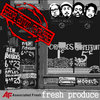 Fresh Produce (Special Edition: Re-release) Cover Art