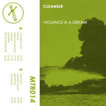 Violence Is A Dream cover art