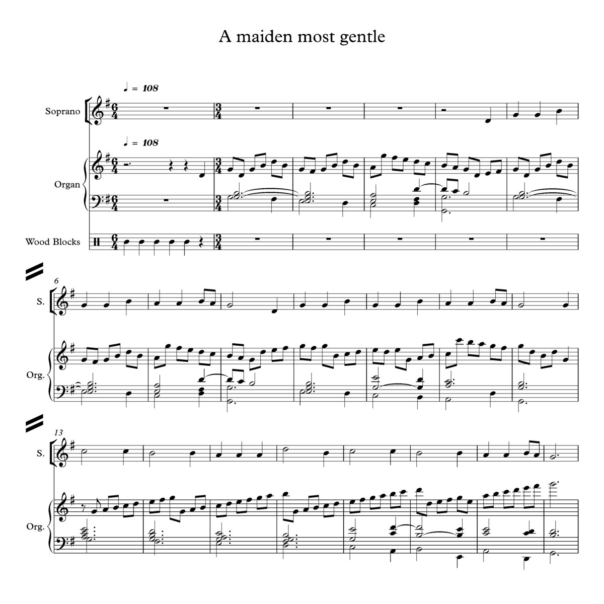 Music   Choral Music Practice Files