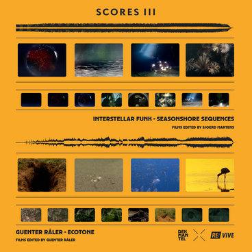 V/A - Scores III main photo