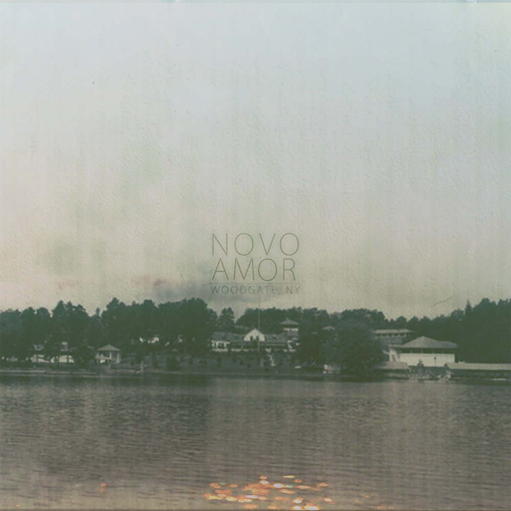 Image result for novo amor album