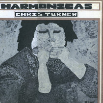 Chris Turner Harmonicas cover art