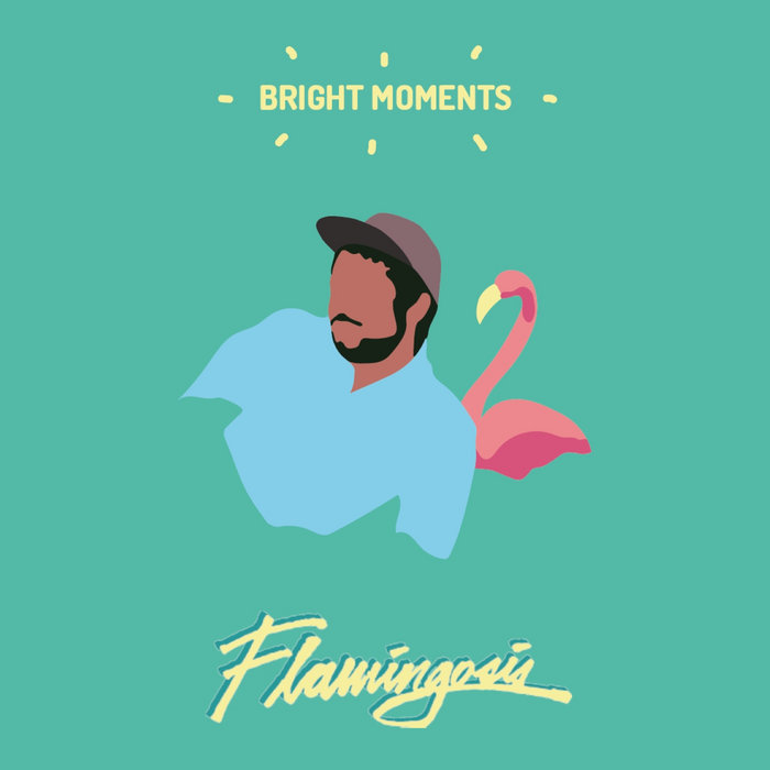 Bright Moments cover art