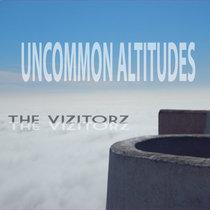 Uncommon Altitudes cover art