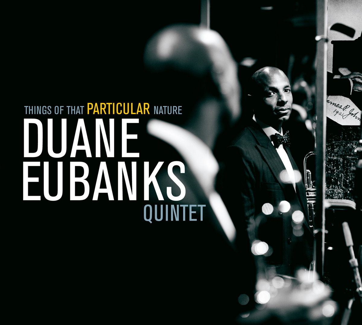 Image result for duane eubanks things of that particular nature