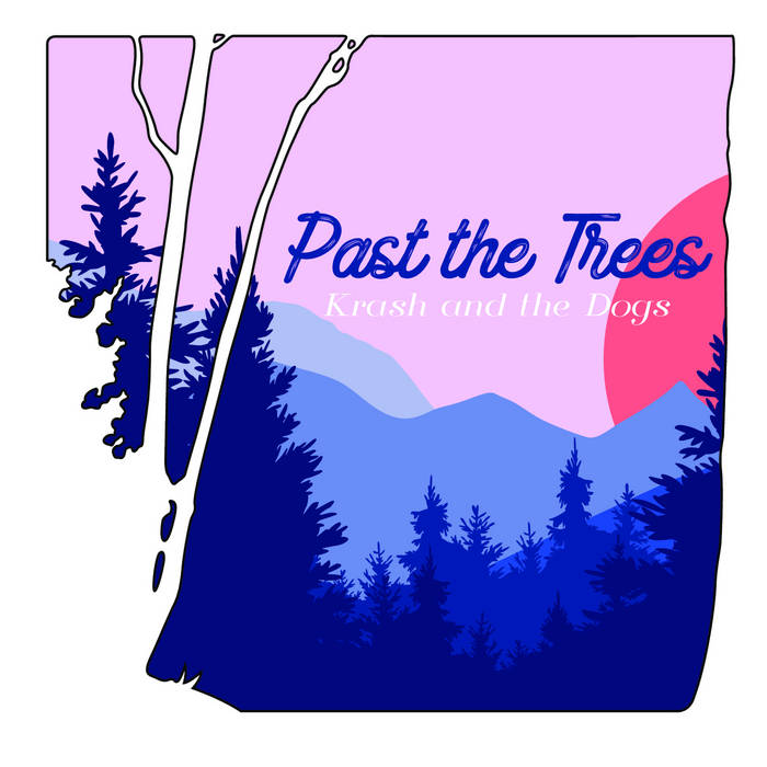 Past The Trees Flowerpot Records