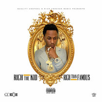 Rich The Kid - Rich Than Famous cover art