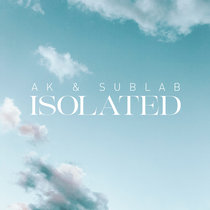 Isolated cover art