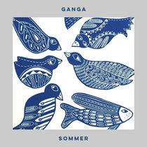 Sommer cover art