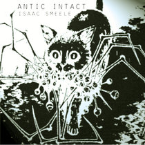 Antic Intact cover art