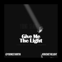 give me the light cover art