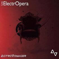 ElectrOpera - Live cover art