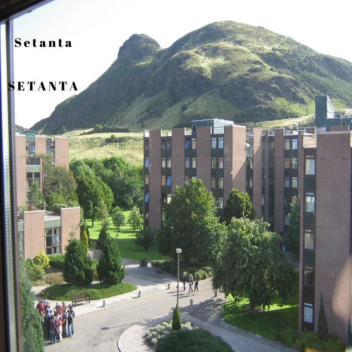 Setanta on Bandcamp