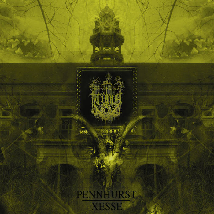 Pennhurst / Xesse cover art